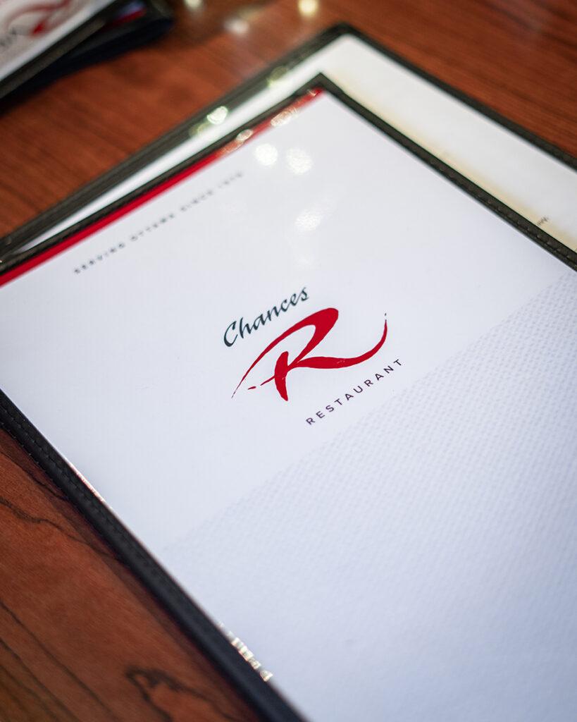 Chances R Restaurant