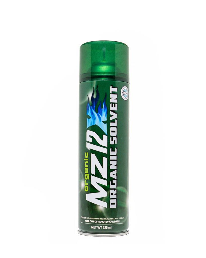 MZ12X Organic Solvent